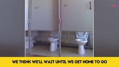 Thumbnail of Hilarious Situations When People Had One Job And Failed Miserably