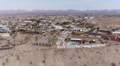 Thumbnail of Dr. Cain-N'Degeocello hosts town hall meeting in Kingman, AZ  for new economic initiative