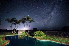 Thumbnail of Milky Way Rising