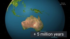 Thumbnail of How Earth Will Look In 250 million Years