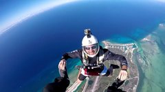 Thumbnail of Skydiving over the Bahamas - Best jumps of 2018
