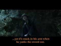 Thumbnail of Harry Potter movie mistakes