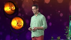 Thumbnail of Electrical experiments with plants that count and communicate | Greg Gage
