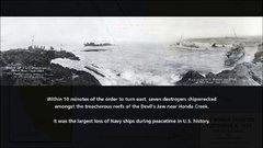 Thumbnail of Honda Point disaster...Naval history