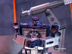 Thumbnail of Robot Chicken - Cassette Tape Transformer