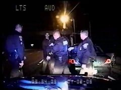 Thumbnail of Police overreaction