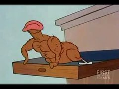 Thumbnail of Ren & Stimpy - Chicken in a Drawer