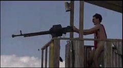 Thumbnail of Borat's Bay Watch