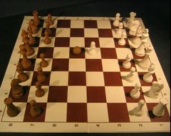 Thumbnail of Chess Game