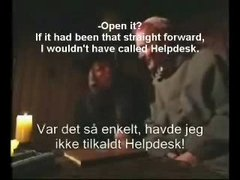 Thumbnail of The First Help Desk