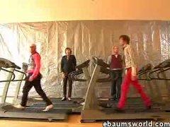 Thumbnail of The Treadmill Dance