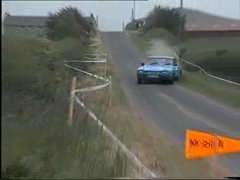 Thumbnail of Rally Driver says sorry