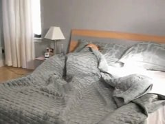 Thumbnail of How to wake up your girlfriend
