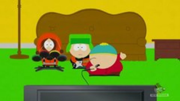 Cartman singing poker face episode how to create a roulette game in python