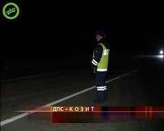 Thumbnail of Russian Traffic Police
