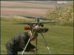 Thumbnail of Worlds Smallest Personal Helicopter