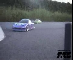 Thumbnail of RC drifting