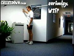 Thumbnail of Best office prank *ever*