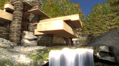 Thumbnail of Fallingwater: masterpiece of architecture