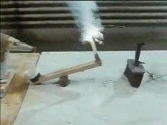 Thumbnail of Rube Goldberg Fire Machine