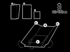 Thumbnail of T-shirt folding machine