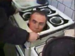 Thumbnail of Kitchen prank