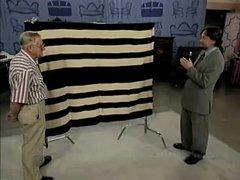 Thumbnail of Antiques TV - blanket