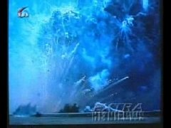 Thumbnail of Exploding fireworks factory
