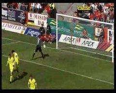 Thumbnail of Brilliant goal