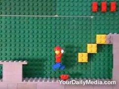 Thumbnail of Lego Mario