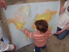 Thumbnail of Lilly: the geography baby genius