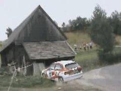 Thumbnail of Polish rally crashes