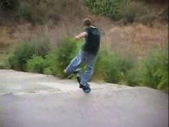 Thumbnail of Skateboarding skills