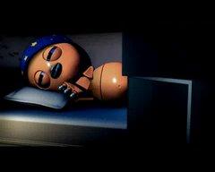 Thumbnail of The hard life inside a cuckoo clock
