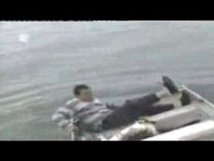 Thumbnail of Falling from boats