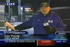 Thumbnail of News reporter fail compilation