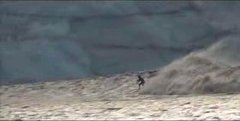 Thumbnail of Glacier wave surfing