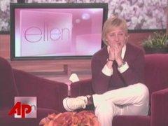 Thumbnail of Ellen DeGeneres begs agency to return dog
