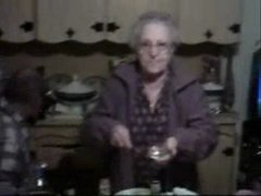 Thumbnail of Grandma's speech