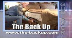 Thumbnail of The BackUp gun rack