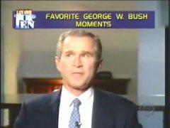 Thumbnail of David Letteman - George W. Bush Top 10