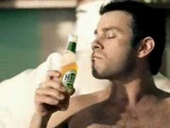 Thumbnail of Hahn beer commercial