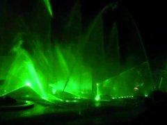 Thumbnail of Water & Light show in Wolfsburg, germany