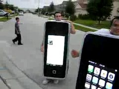 Thumbnail of iPhone Halloween costume