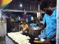 Thumbnail of Indian kitchen