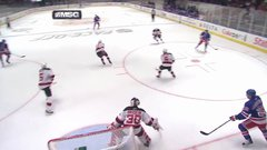 Thumbnail of Hockey puck hits Breaks Camera