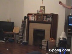 Thumbnail of Extreme ping pong