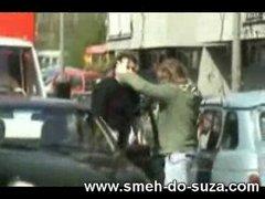 Thumbnail of Croatian car drivers