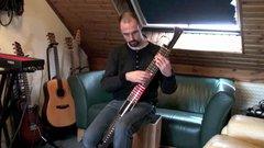 Thumbnail of Weird (but cool) instrument