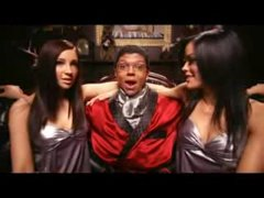 Thumbnail of Tay Zonday's new song: Cherry Chocolate Rain